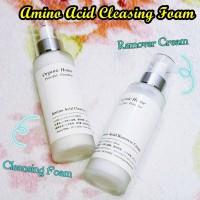 氨基酸水油平衡洗面乳